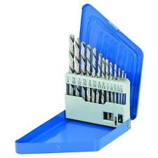 13 PC LEFT HAND DRILL BIT SET Extract,studs,screws,bolt