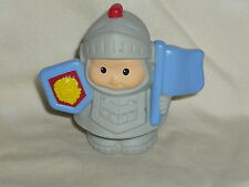 Fisher Price Little People Castle KNIGHT Lance a Lot