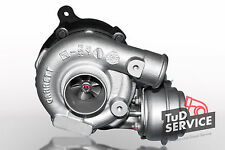 TURBOCOMPRESSORE BMW 318d 11652248901 e46 e39 320d 520d 85kw 116ps 100kw 136ps 700447