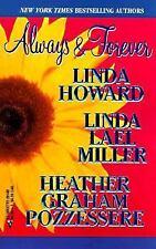 Always & Forever by Linda Howard
