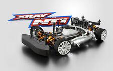 330012 XRAY NT1 2016 SPECS 1/10 NITRO TOURING CAR IN KIT NUOVA + CARROZZERIA