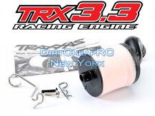 TRA5267 Air Filter Housing w Foam Insert TRX 2.5 3.3 Nitro Engine TRA5407 T-Maxx
