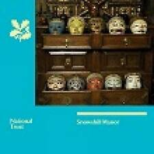 National Trust-Snowshill Manor  BOOK NEW