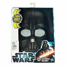 Star Wars Electronic Helmet Hasbro - Darth Vader Rouge One.