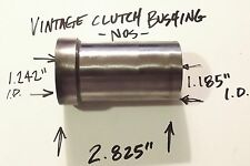 Nos SkiDoo Vintage Snowmobile CLUTCH ROLLER BUSHING no part number 1pcs