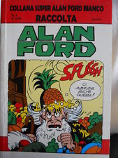 Alan Ford Collana Super Ford Bianco Estate 2006  n°4 (nr 408-409)  [G308]