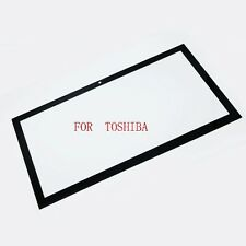 "Toshiba Satellite P50W P50W-C L50W 15.6"" Touch Screen Digitizer Glass New"