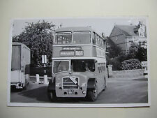 WALES32 - RED & WHITE MOTOR SERVICES - BUS Photo