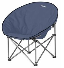 Vango Moon Chair DLX XL Moon Chair - 18 Stone Limit - Smoke - 2016 Model RRP £50