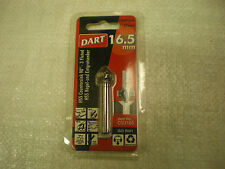 Dart Countersink 90 Degree 3 Fluted 16.5mm