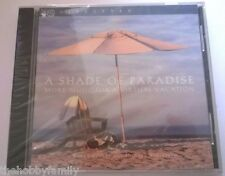 A SHADE OF PARADISE by Bruce Foulke/North Star Music NEW/SEALED Instrumental