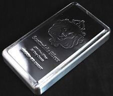 10oz Scottsdale STACKER Silver Bar 10 Troy oz .999 Silver Bullion (LEGO BARS)