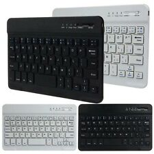 3.0 Bluetooth Mac/PC/Tablet Smart Phone iPad iPhone Wireless Keyboard