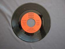 """SG 7"""" 45 rpm 1978 ROBERTO SOFFICI - TANTO DONNA / CORAGGIO"""