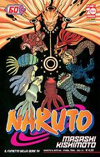 PM3287 - Planet Manga - Naruto Il Mito 60 - Nuovo !!!