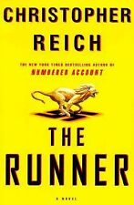 The Runner by Christopher Reich ~2000 1st Ed. ~ Hardcover