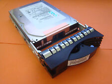 "IBM FC Hot Swap Disco Rigido 300 GB 3.5"" 15k per sistemi di storage 17p8581"