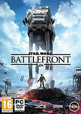 Star Wars: Battlefront PC KEY Fast Email Delivery [Origin] [PC] [UK/EU/US/Global
