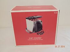 6 Liter Car Truck Travel cooler New Auto Portable Camping