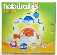 Habitrail ovo suite cage maison hamster 62610