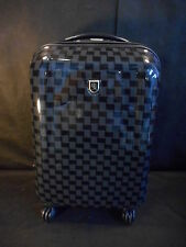 Travelers Choice - Beverly Hills Country Club Hillcrest 22-Inch Spinner Luggage