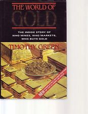The World of Gold Story of Who Mines Markets and Buys