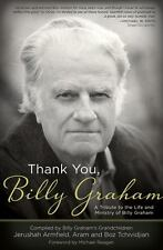 Gracias, Billy Graham: Un tributo a la vida y ministerio de Billy Graham (Spanis