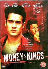 MONEY $ KINGS  - BRAND  NEW DVD - FREE UK POST