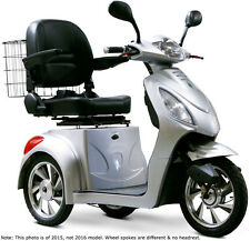 Motorized electric mobility scooter, medical, electric-mobility-scooter, fast