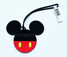 Disney - Mickey Mouse - Mickey Body Soft Touch Luggage Tag
