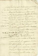 Testimonianze contro Giovanni Antonio Piacentino Marito Manesco in Pavia 1600