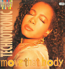 TECHNOTRONIC - Move That Body - ars