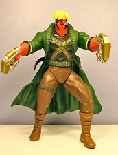 "Grifter 11"" inches action figure Image Comics Wild C.A.T.S. Jim Lee red mask"