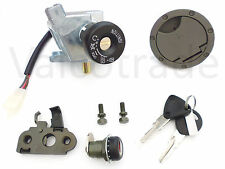 New Ignition Barrel Switch, Keys Complete Lock set for Yamaha Aerox 03 - 11 YQ50
