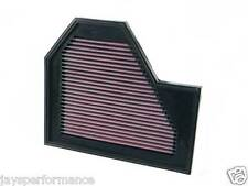 33-2350/33-2352 K&N SPORTS AIR FILTER TO FIT M5/M6 (E60/E61/E62/E63)