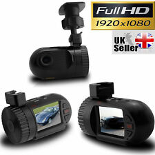 2016 Ambarella a7la50 Dash Cam Mini Auto DVR PRO + GPS Dashcam Full HD 1080p