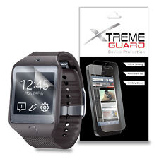 XtremeGuard LCD Screen Protector Skin Shield For Samsung Gear 2 Neo Smartwatch