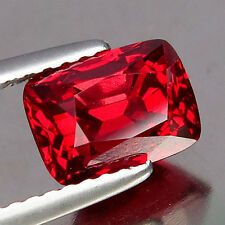 Pigeon Blood Red Spinel  2.03 ct