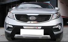 For Kia Sportage 2010 - 2015 Front Bumper Guard Set