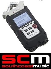 ZOOM H4N PRO AUDIO HAND HELD HANDY RECORDER 4 CHANNEL H4NPRO NEW with WARRANTY