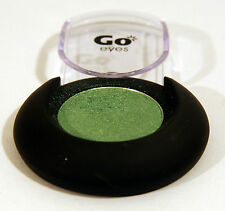 2 PACK of Green Shimmer Eye Shadows ES08 by GO COSMETICS - NEW
