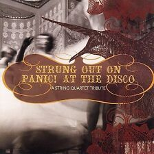 Strung Out on Panic!At the Disco : Strung Out on Panic!at the Disco CD (2006)