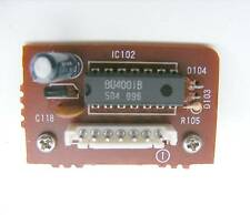 KENWOOD TRIO TS-940 IC102 BU4001B Quad 2-input NOR gate FIT TO BACK X41-160-D/13