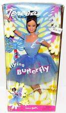 2001 Flying Butterfly Barbie Teresa/Wings Flutter/50347/NRFB