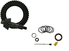 1973-1988 GM 10.5 CHEVY 14 BOLT 5.38 THICK RING AND PINION MINI INSTALL GEAR PKG