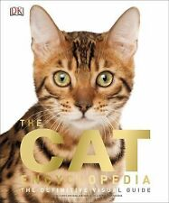 The Cat Encyclopedia, DK