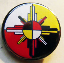 "12 MEDICINE WHEEL pinback buttons badges 1.75"""