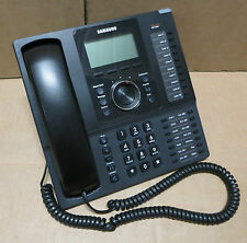 Samsung OfficeServ SMT-i5220 Internet Telephone Phone PoE With Handset & Stand