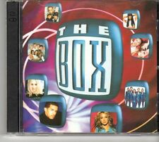 (ES68) The Box 41 Massive Hits For 2000, 2 Disc - 2000 CD