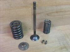 Honda CB500 convient quatre CB500 convient / 4 soupape d'échappement avec ressorts et pinces